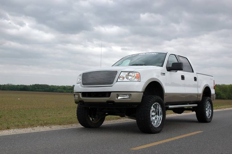 Rough Country Lift Kit Ford 2004 08 F 150 4x4 6 Quot