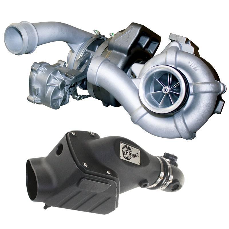Diesel Turbo Kit : Bd diesel turbo kit ford  l power stroke
