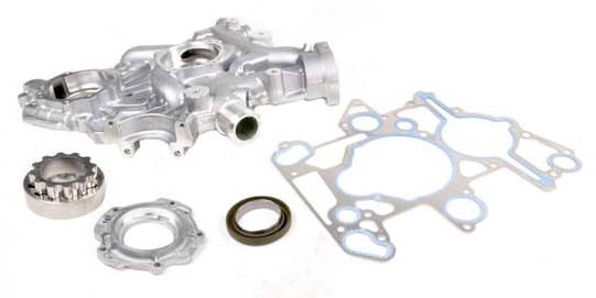 Ford Motorcraft Front Cover Kit Ford 2005 07 6 0l Power
