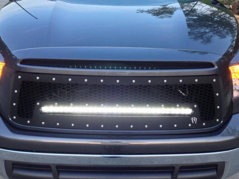 Rigid industries led grille toyota 2010 13 tundra 30 sr series list price 62199 aloadofball Image collections