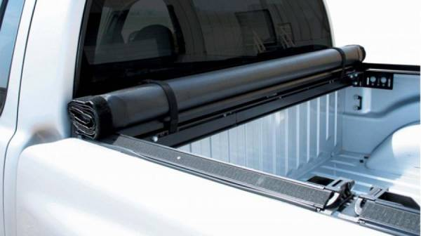 Bed/Tonneau Covers - Vinyl Roll-Up Tonneau Covers