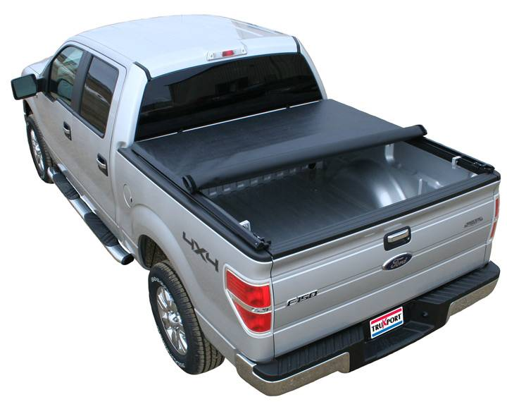 Truxedo Soft Roll Up Bed Cover Ford 2009 14 F 150 6 5