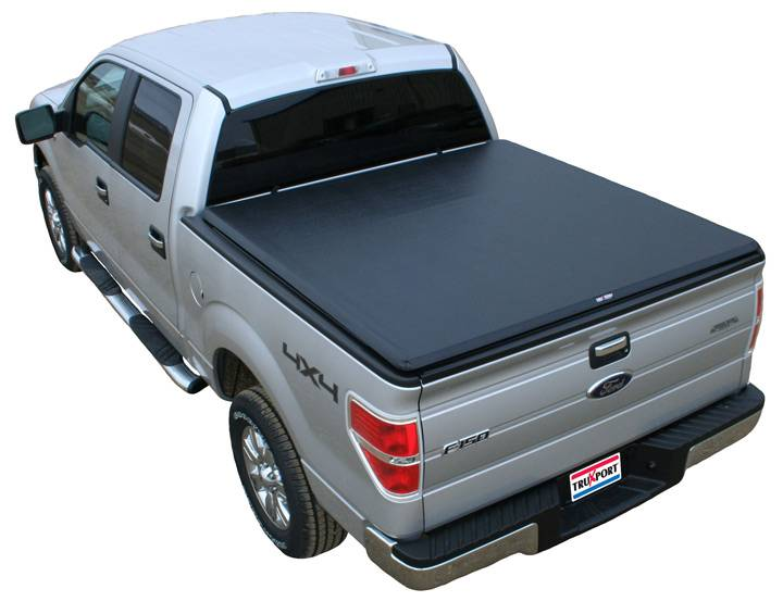 Truxedo Soft Roll Up Bed Cover Ford