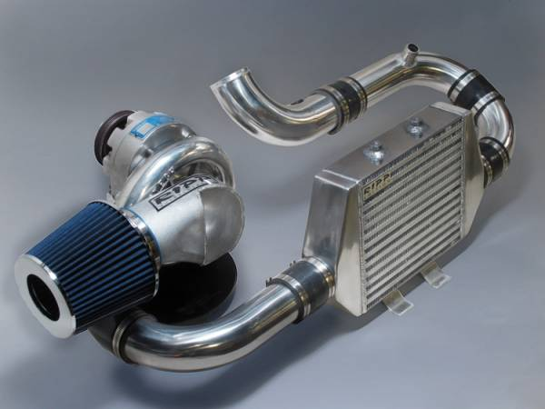 Turbos/Superchargers & Parts - Superchargers