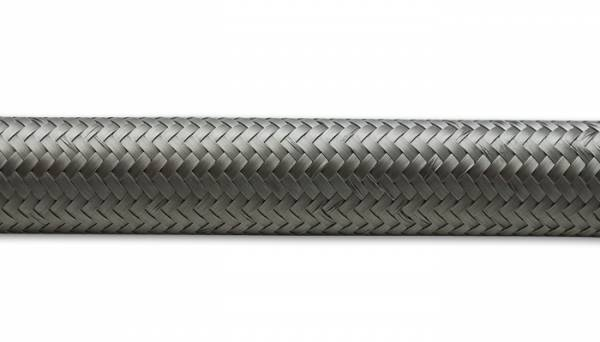 Flexible Hoses - Stainless Steel Braided Flex Hose