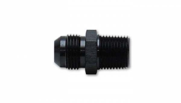 Adapter Fittings - Straight Adapter Fittings (AN to NPT)