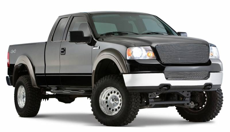 Bushwacker Fender Flares Ford Lincoln 2004 08 F 150
