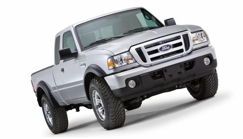 F on Ford Ranger 4 0 Engine