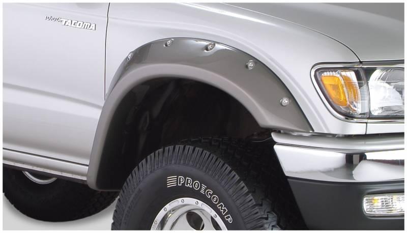 Bushwacker Fender Flares Toyota  1995