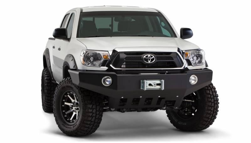 Toyota Tacoma Limited >> Bushwacker Fender Flares,Toyota (2012-14) Tacoma Fender FlareSet of 4(Pocket Style)
