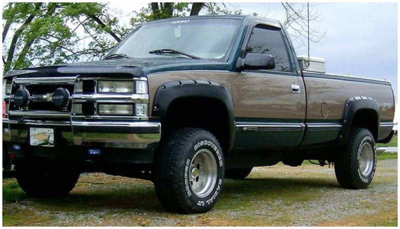 Used 1992 Chevrolet CK 1500 Series Features amp Specs