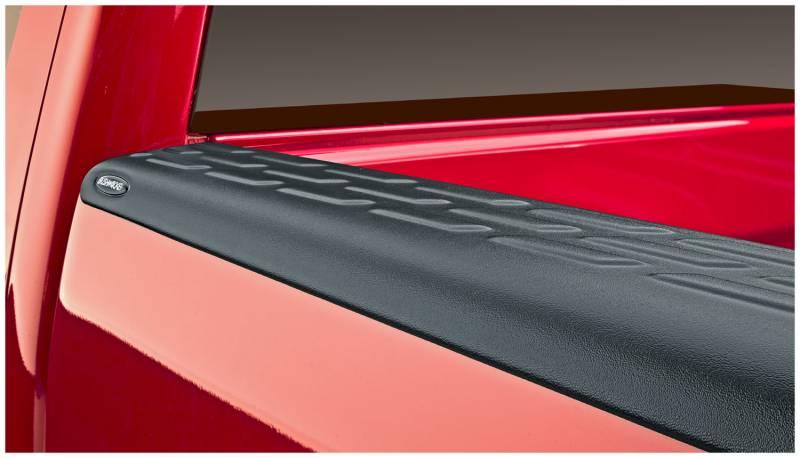Chevy Silverado Accessories >> Bushwacker Ultimate Bed Rail Cap Chevy (2007-13) 1500 OE ...