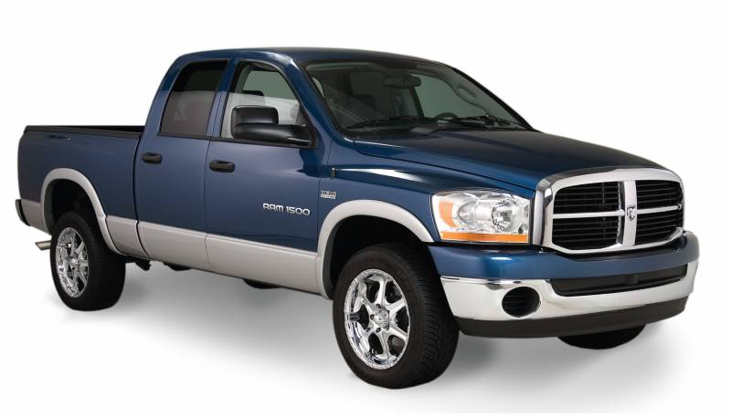 F on Dodge Ram 1500 Fuel Pump