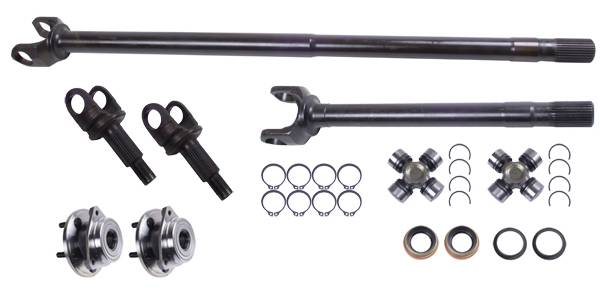 alloy usa axle shaft kit  1992
