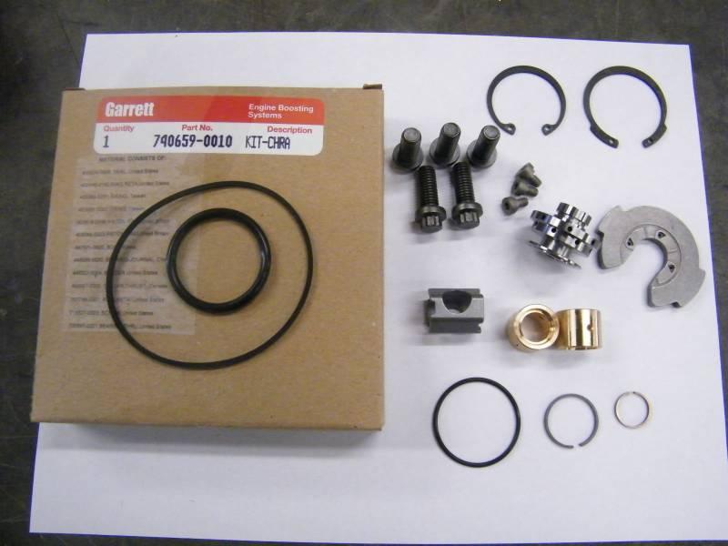 Garrett Garrett Turbo Rebuild Kit Ford  L Garrett