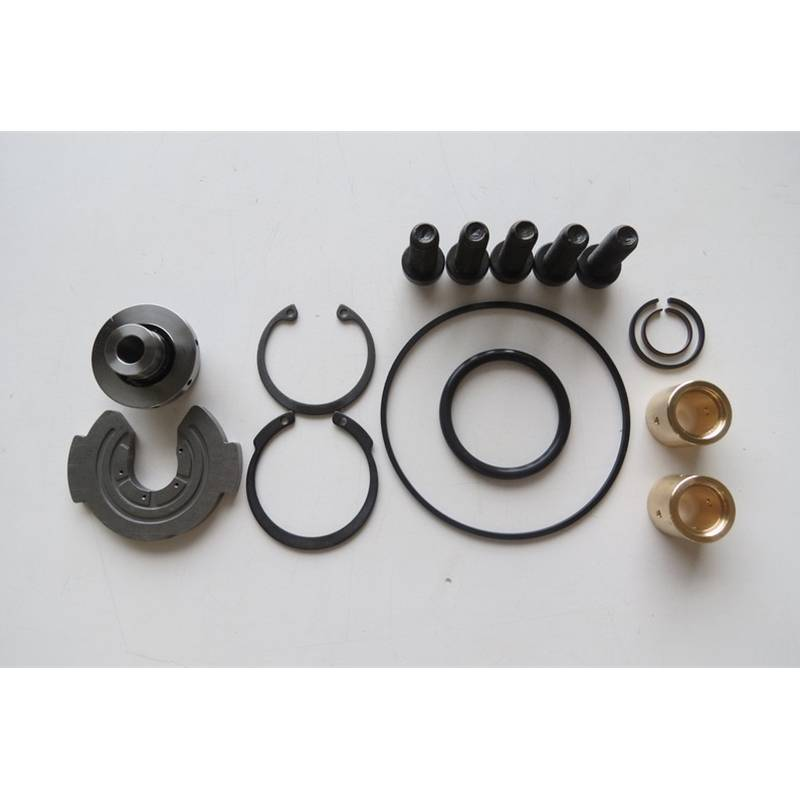 Garrett Turbocharger Rebuild Kits: Area Diesel Turbo Rebuild Kit, Ford (2004.5-07) 6.0L
