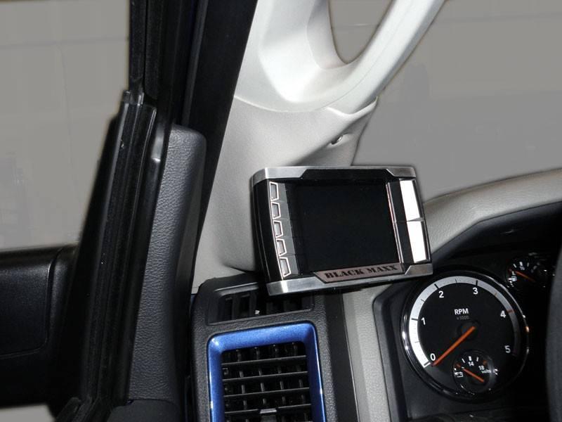 Bully Dog Pillar Mount For H Amp S Mini Maxx Dodge 2010 16