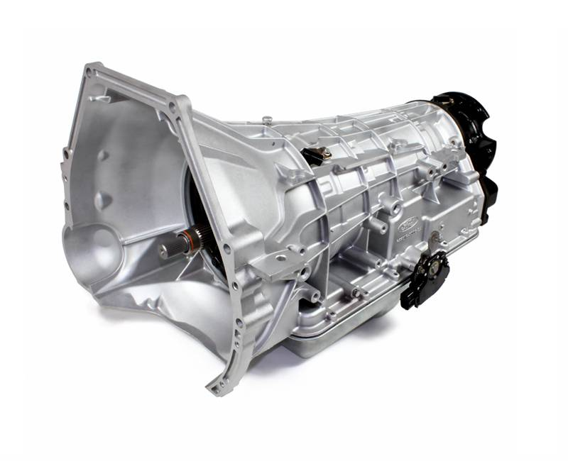1995 ford f250 7.3 transmission