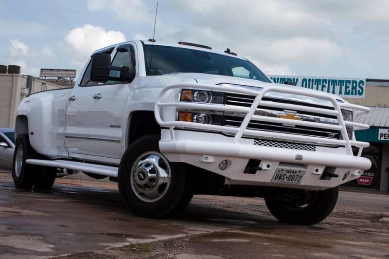 Replacement Bumper For Chevy Silverado