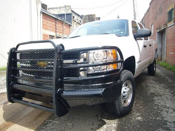 Tough Country Custom Traditional Front Bumper, Chevy (2015 ...