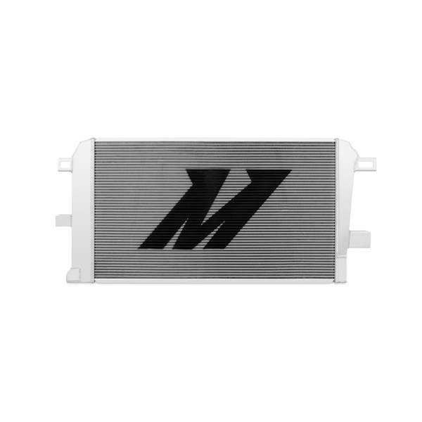 Mishimoto Aluminum Radiator Chevy Gmc 2001 05 6 6l
