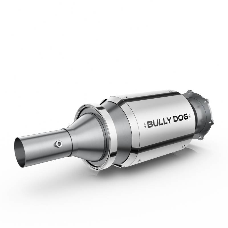 Bully Dog Performance DPF, Ford (2008-10) 6.4L Power Stroke