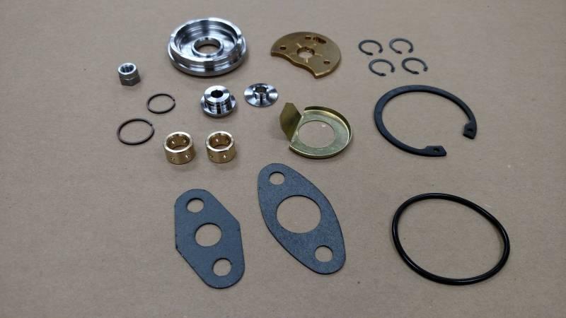AVP Turbo Rebuild Kit Holset HX35, HX35W, HX40, & HY35