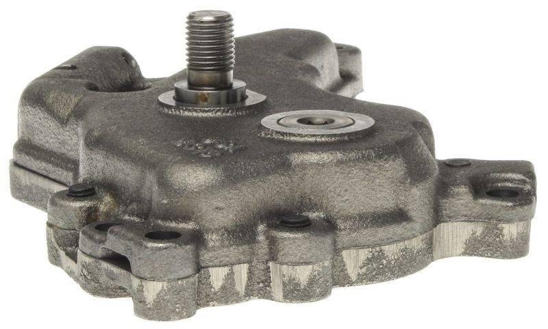MAHLE Clevite Oil Pump, Chevy/GMC (2001-07) 6.6L Duramax ...