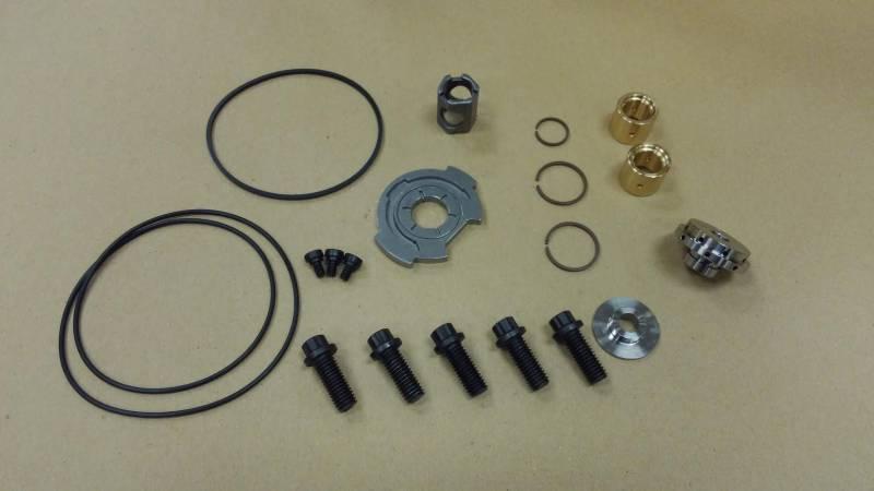Avp Avp Turbo Rebuild Kit Ford  L Power