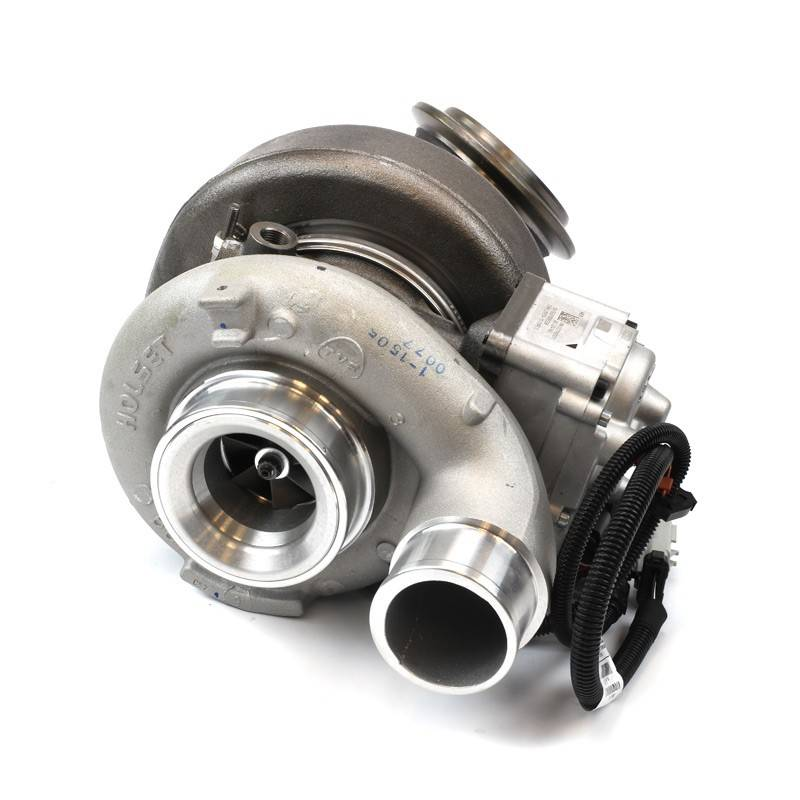 Industrial Injection Turbo Dodge 2007 5 12 6 7l Re