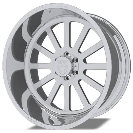 Wheels - 6X135 Lug Wheels