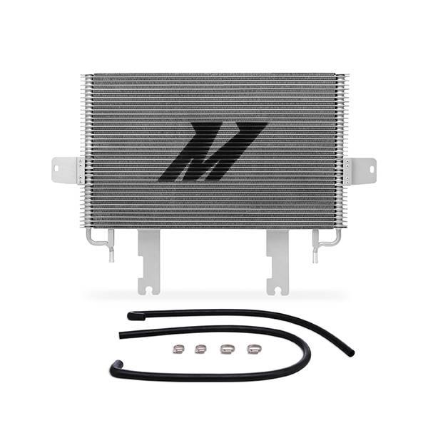 mishimoto transmission cooler ford 2003 07 7 3l power. Black Bedroom Furniture Sets. Home Design Ideas