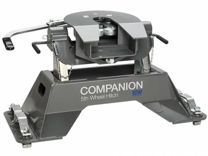 B Amp W Gooseneck Companion 5th Wheel Hitch Ford W Factory
