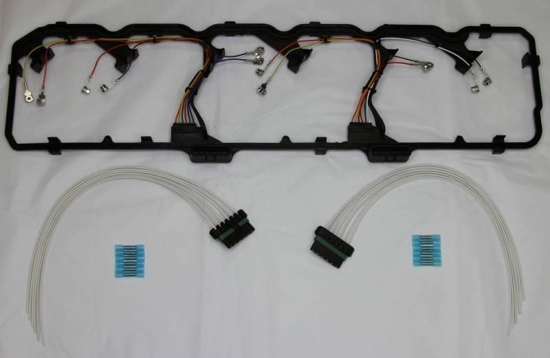 5.9 L Cummins For Sale >> AVP Valve Cover Gasket & Harness Kit, Dodge (2006-17) 5.9L & 6.7L Cummins