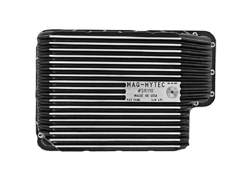 Mag Hytec Transmission Pan Ford 2003 07 5r110