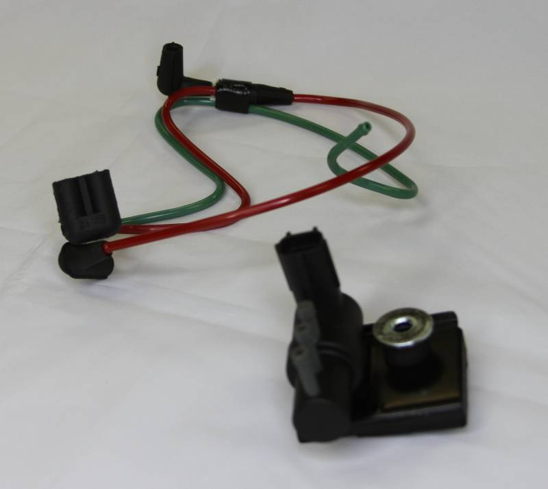 AVP Turbo Vacuum Harness Wastegate Boost Solenoid Kit, Ford (1999-03