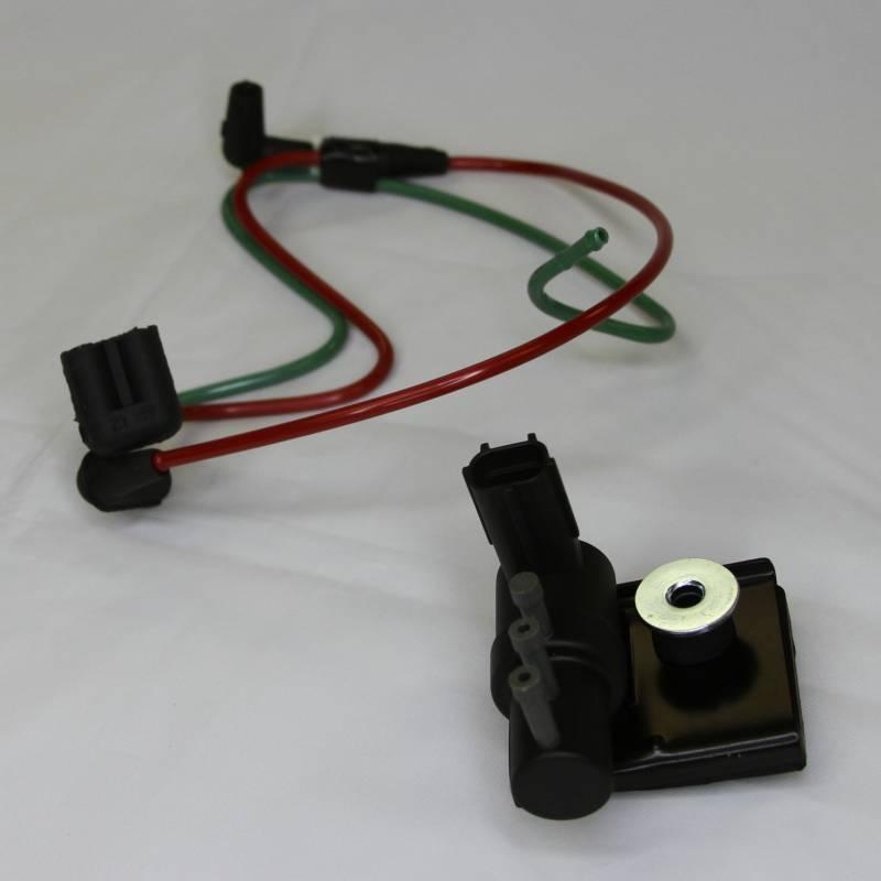 AVP Turbo Vacuum Harness Wastegate Boost Solenoid Kit, Ford (1999-03