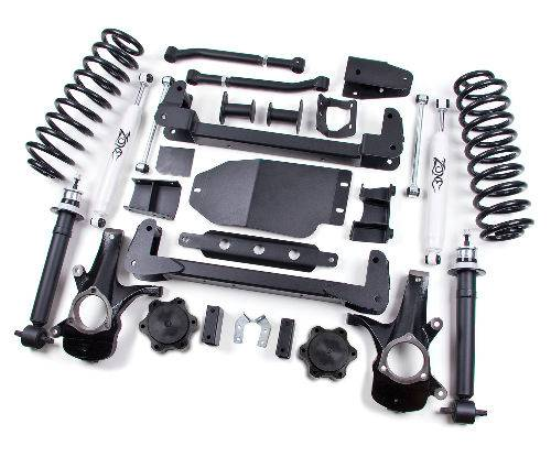Lift Kits & Suspension Parts