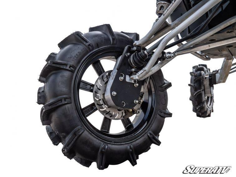 polaris rzr 1000 8 portal gear lift highlifter edition