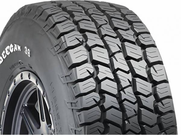 A/T Tires - 35 Inch Tires