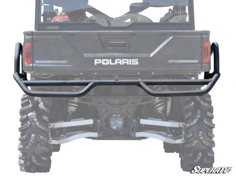 Polaris Ranger Fullsize Xp 570 900 1000 Crew Rear