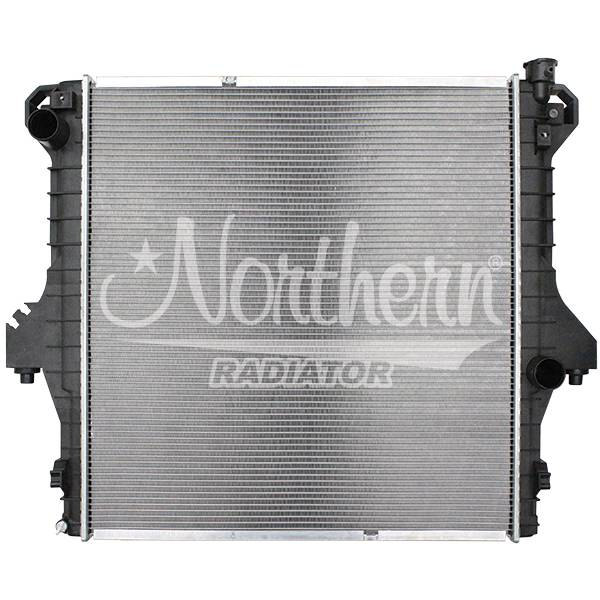 Northern Aluminum Radiator, Dodge (2003-09) 5 9L/6 7L Cummins