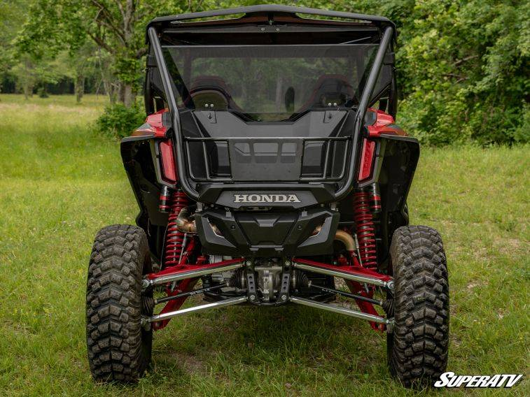 1000 Ideas About Enclosed Bed On Pinterest: Honda Talon 1000 Bed Enclosure