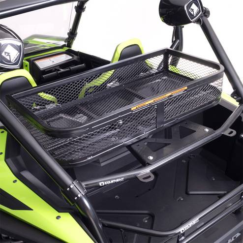 Hmf Rear Cargo Rack Basket Honda Talon 1000 R X