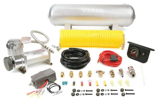 Air Compressors - Complete Air Compressor Kits
