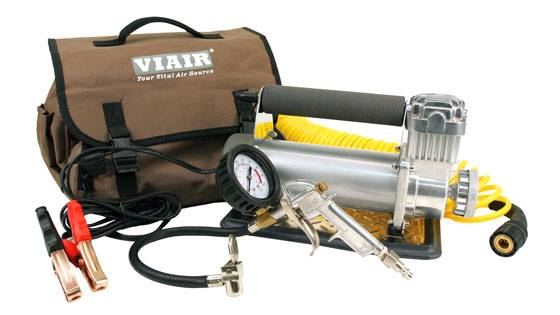 Air Compressors - Portable Air Compressors