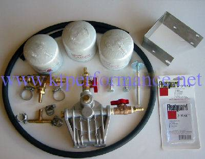 Engine Parts - Coolant System Parts