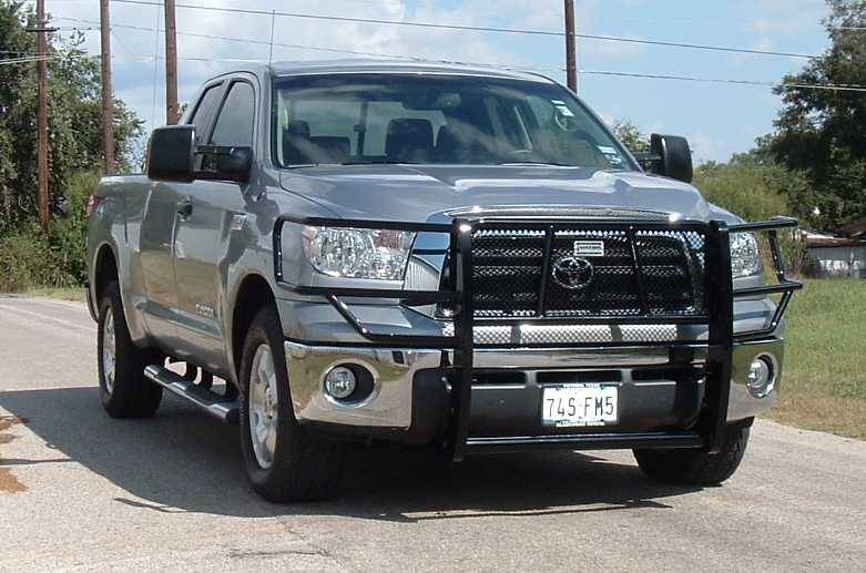 Ranch Hand Legend Grille Guard, Toyota(2007-13) Tundra