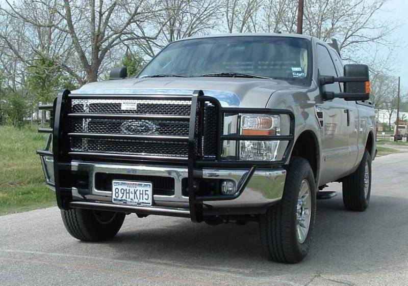 Ranch Hand Grill Guard >> Ranch Hand Legend Grille Guard, Ford (2008-10) FF-250, F ...
