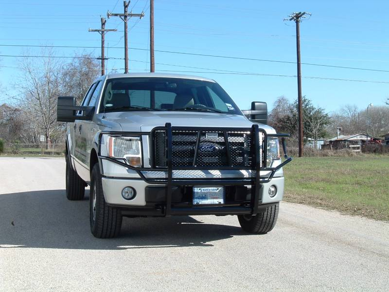 Ranch Hand Legend Grille Guard, Ford (2009-13) F-150 (4x2 ...